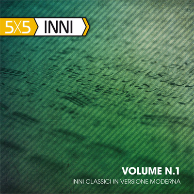 5X5 inni volume 1