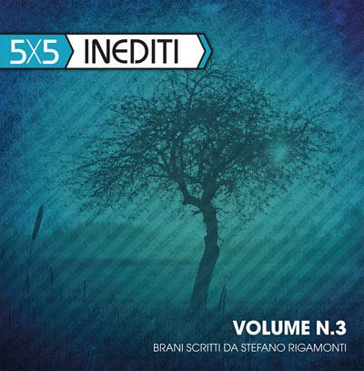 5x5 inediti volume3